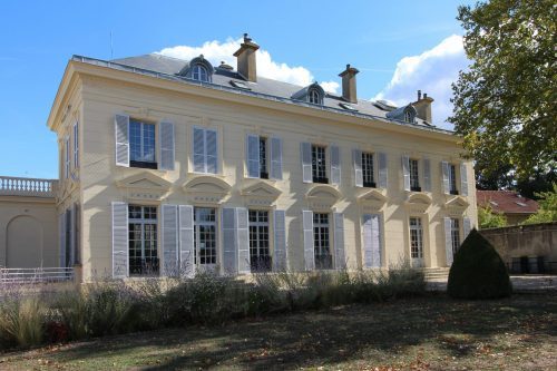 Château de Chalandray