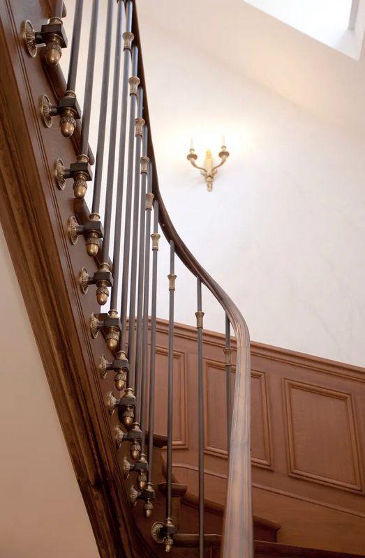 menuiserie-essonne-seineetmarne-escalierbois
